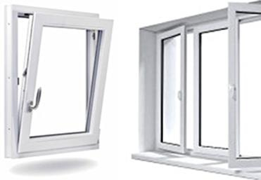 Plastikiniai langai ir durys